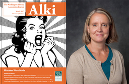 Dr. DeLap Published in Alki Magazine