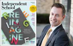 Dr. Wheeler Published in Independent School Magazine