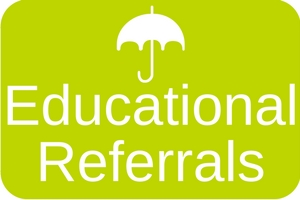 educational referrals